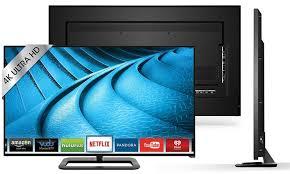 vizio 50 4k ultra hd smart tv groupon goods