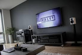 Steam Workshop Living Room PC Gamer