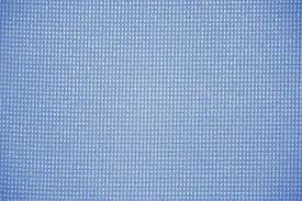 Light Blue Yoga Exercise Mat Texture