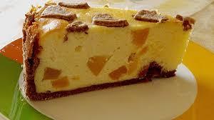 mascarpone pfirsich zupfkuchen