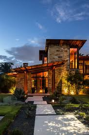 100 Modern Rustic Architecture Entry Architect Ryan Street Associates