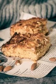 backen backe backe kuchen der bäcker hat gerufen mandelkuchen