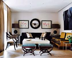 Wall Decor For Living Room White Wall Living Room Decorating