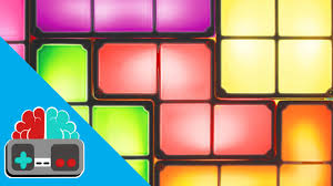 Tetris Stackable Led Desk Lamp Amazon by Tetris Light Review Worth Your Money Rethink Retro Youtube
