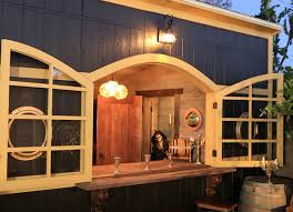 10 Totally Unexpected Uses For A Backyard Shed - Bob Vila Best 25 Bar Shed Ideas On Pinterest Pub Sheds Backyard Pallets Jorgenson Companies Employee Builds Dream Fort 11 Best Images About Saloon 10 Totally Unexpected Uses For A Shed Bob Vila Outdoor Kitchen Bars Pictures Ideas Tips From Hgtv Quick Cleaning Your Charcoal Grill Diy Network Blog Ranch House Thunderbird Lodge Retreat Homesteader Cabins This Is It If There Are Separate Buildings Property Venue 18 X 20 Carriage Barn Ellington Ct The Yard Diy Outdoor Bar Designs Ways To Add Cool Additions Your