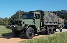 100 Military Truck Auction 1969 Kaiser At Auction 2187950 Hemmings Motor News
