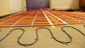 benefits of radiant heating for bathroom floors angie s list