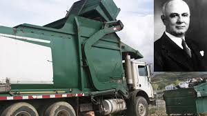 100 Two Men And A Truck Knoxville The Fascinating History Of The Garbage The Mayor