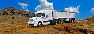 Berner Trucking - Dump Carrier, Coal, Recycled Metals, Limestone And ...