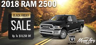 Mount Airy CDJR FIAT | Chrysler, Dodge, FIAT, Jeep, Ram Dealer