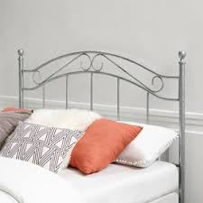 Wayfair Metal Queen Headboards by Metal Headboards You U0027ll Love Wayfair