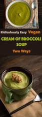 Vitamix Pumpkin Curry Soup by Vegan Cream Of Broccoli Soup