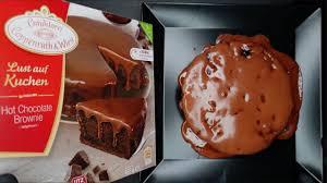 conditorei coppenrath wiese lust auf kuchen chocolate brownie
