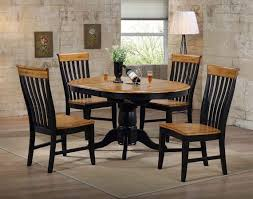 Missouri Black And Rustic Round Dining Set W/ Lancaster Chairs Ding Room Circular 10 Gorgeous Black Tables For Your Modern Pulaski Fniture The Art Of 7 Piece Round Table And Best Design Decoration Channel Really Inspiring Creative Idea House By John Lewis Enzo 2 Seater Glass Marble Kitchen Sets For 6 Solid Wood Island Mahogany Zef Set Kitchens Sink Iconic 5 Deco Double Xback Antique Grey Stone 45 X 63 Extra Large White Corian Top Chairs 278 Rooms With Plants Minimalists Living