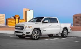 7 Full-Size Pickup Trucks Ranked From Best To Worst
