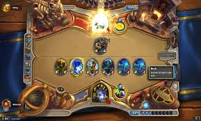 Warlock Deck Hearthstone Wild by How Wild Is Hearthstone U0027s Wild Mode Pc Gamer