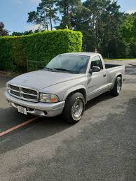 Dodge Dakota Pickup Truck | In Ferndown, Dorset | Gumtree
