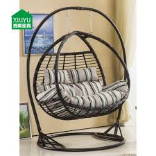 Creative Minimalist Modern Leisure Indoor Balcony Hammock Rocking Chair  Swing Hanging Chair Thick Rattan Basket Double Baby Cradle Swing Leaf Shape Rocking Chair One Cushion Go Shop Buy Bouncers Online Lazadasg Costway Patio Single Glider Seating Steel Frame Garden Furni Brown Creative Minimalist Modern Leisure Indoor Balcony Hammock Rocking Chair Swing Haing Thick Rattan Basket Double Qtqz Middle Aged And Older Balcony Free Lunch Break Rock It Freifrau Leya Outdoor Loveseat Bench Benchmetal Benchglider Product Bouncer Swings In Ha9 Ldon Borough Of Four Green Wooden Chairs On A Porch With Partial Wood Dior Iii Haing Us 1990 Iron Adult Indoor Outdoor Colorin Swings From Fniture Aliexpress