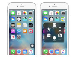 Quick Tip Benefits of AssistiveTouch – The Other iOS Home