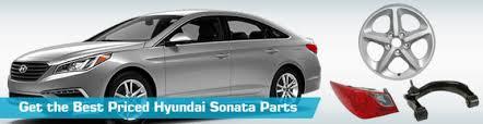 hyundai sonata parts partsgeek