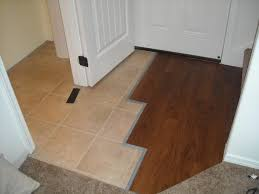 Trafficmaster Glueless Laminate Flooring Lakeshore Pecan by Flooring Trafficmaster Eagle Peak Hickory Mm Thick X In Wide