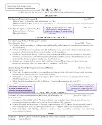 Education Cv Template Free Resume Higher In