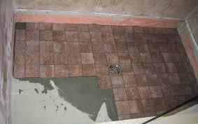 how do you make ceramic tile shine gallery tile flooring design
