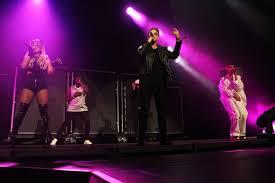 concert review pentatonix brings stunning a cappella performance