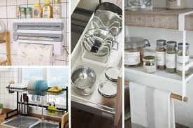 Kitchen Storage Ideas Pictures 15 Kitchen Storage Ideas For Organizing Your Cooking Space