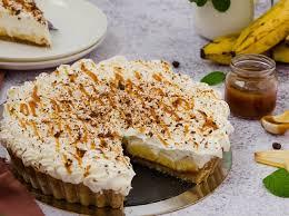 perfektes oster rezept bananen pudding cheesecake freundin de