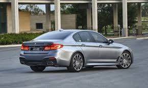 DRIVEN BMW 530d M Sport CARmag