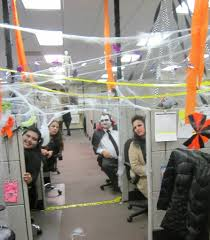 Halloween Cubicle Decorating Contest Flyer by 9 Of The Best Office Halloween Ideas That Will Boost Your Spirit