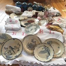 february 2017 brocante treasures
