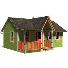 Small House Plans by Small House Plans
