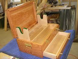 wooden gun cradle plans colin031