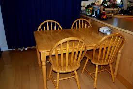 Retro Kitchen Chairs Walmart by Polyurethane Faux Leather Slat Gold Set Of 1871 Kitchen Tables