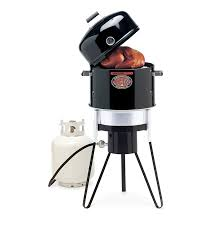 Brinkmann Electric Patio Grill by Brinkmann Smoke U0027n Pit Professional Smoker Review