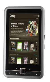 Copia Social Reading App Network Store es Alive