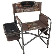 Gander Mountain Steel Directors Chair With Cooler Hunter ... China Camping Cooler Chair Deluxe Tall Director W Side Table And Cup Holder Chairs Outdoor Folding Lweight Pnic Heavy Duty Directors With By Pacific Imports Side Table Outdoor Folding Chair Rkwttllegecom Coleman Oversized Quad Kamprite With Tables Timber Ridge Additional Bag Detachable Breathable Back For Portable Supports 300lbs Laurel 300 Lb Capacity Flips Up Kingcamp Kc3977 10 Stylish Light Weight