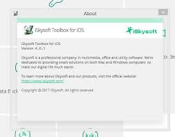 ISkysoft iPhone Data Recovery 4 0 3 Crack is Here