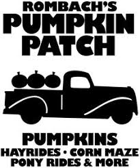 Rombachs Pumpkin Patch Hours by Get The Farmhouse Fixer Upper Look With This Pumpkin Patch