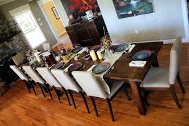 Dining Room Chair Kitchen Table Bench Seat With Back Square Seats Tables Benches Large