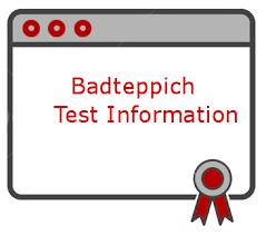 badteppich test vergleich 04 2021 top 6 produkte