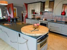 Blind Corner Kitchen Cabinet Ideas by Corner Kitchen Cabinets Pictures Ideas U0026 Tips From Hgtv Hgtv