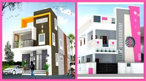 100 Modern Two Storey House Elevation Design Home Decor Photos Gallery