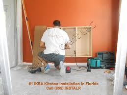 Cabinet Installer Jobs Calgary by Ikea Kitchen Cabinet Installation Gallery Installer Idolza