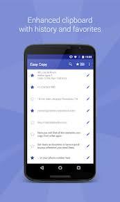 Easy Copy The smart Clipboard screenshot thumbnail