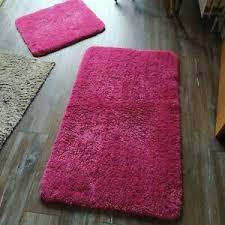 badteppich pink ebay kleinanzeigen