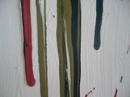 wanddekoration selbermachen kreatives wandbild selbst