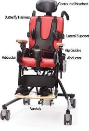 Rifton Bath Chair Order Form by Rifton Activity Chair Hi Lo Base Large Especial Needs